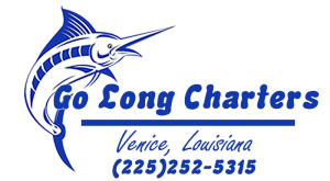Go Long Charters Logo